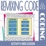 Remixing Code