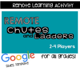 Remote Chutes and Ladders