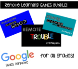 Remote Learning Classic Games Bundle