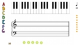 """Remote Learning Music Lesson Screen Share Interactive """"Whi"""