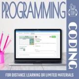 Remote Programming Lesson
