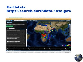 Remote Sensing Data Access