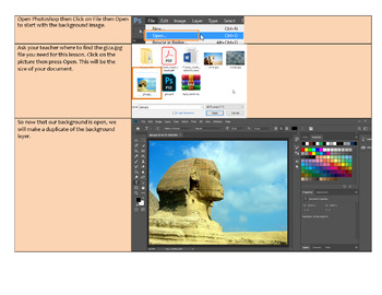Remove backgrounds with layer masks in Photoshop CS5 or CS6