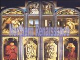 AP Art History Renaissance Art CA3