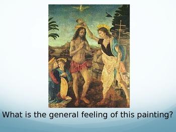 Renaissance Art Characteristics & Discussion