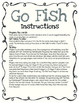 Renaissance Art Go Fish Game