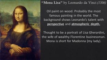 Renaissance Art History Assets