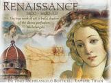 Renaissance Art History Poster