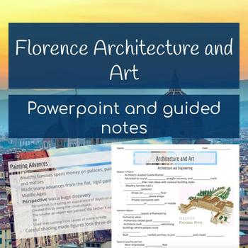 Renaissance: Art and Architecture in Florence