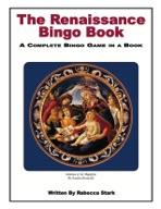 Renaissance Bingo Book
