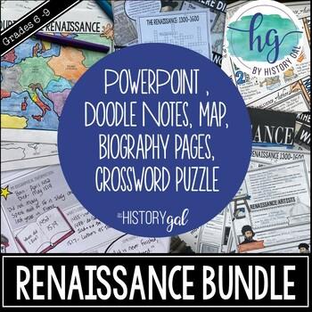 Renaissance Bundle