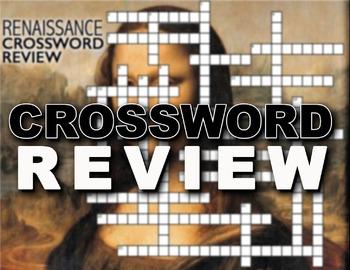 Renaissance Crossword Puzzle Review