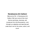 Renaissance Day 1 Gallery