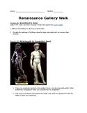 Renaissance Gallery Walk