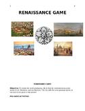 Renaissance Game