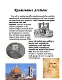 Renaissance Learning Stations