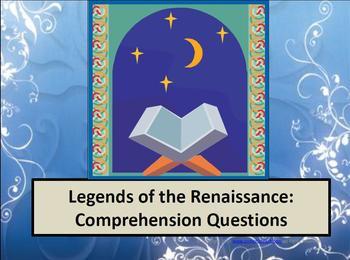 Renaissance Legends