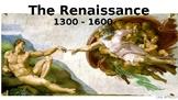 Renaissance Lesson