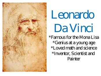 Renaissance Lesson Powerpoint