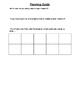 Renaissance Multi Project Idea Sheet