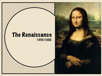 Renaissance Music Introduction - Keynote Version (Mac)