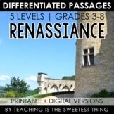 Renaissance: Passages