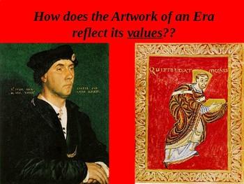 Renaissance Power Point