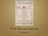 Renaissance PowerPoint Presentation