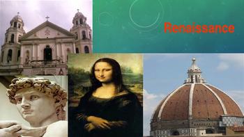 Renaissance Ppt.