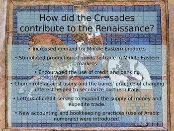 Honors World / European History -Renaissance, Reformation and Exploration Bundle