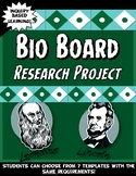 Renaissance Bio Research Project Bundle