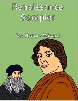 Renaissance Sampler: By History Wizard