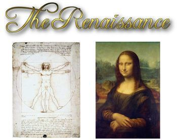 Renaissance Smartboard Presentation