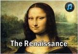 Renaissance Song