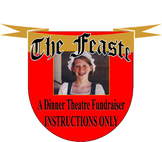 Renaissance Style Feaste Fundraiser PLANNING PACKET ONLY