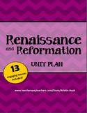 Renaissance Unit