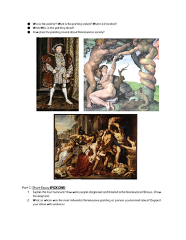Renaissance Unit Test