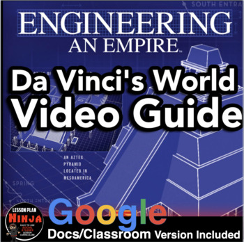 Renaissance Video Guide, Key and Video link