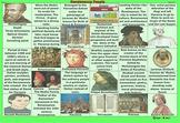 Renaissance Vocabulary Terms Game Small - Bill Burton