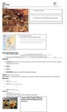 Renaissance Worksheet Only