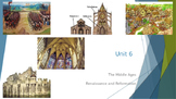 Renaissance and Reformation Powerpoint