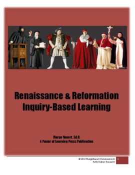 Renaissance and Reformation Research Opportunities