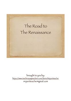 Renaissance in 50 Minutes