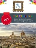 Renaissance in Italy Study Unit