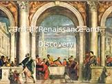 Renaissance (pt 1 of 2) AP European History