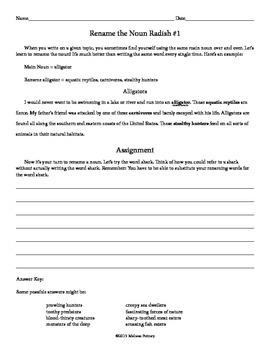 Writing Skills Grades 3 - 6