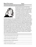 Rene Descartes and the Cartesian Plane