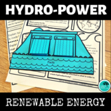 Renewable Energy - Hydro Power