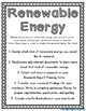 Renewable Energy Integrated Research Project with CCSS