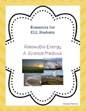 Renewable Energy Minibook for ELL Students